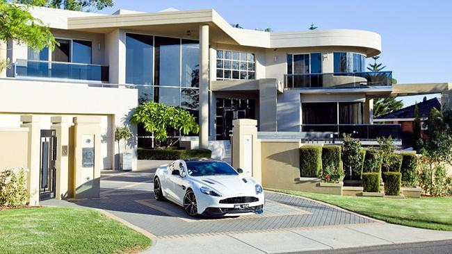 Where Do The Millionaires Of Australia Choose To Live